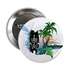 "surfing 2.25"" Button"