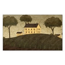 saltboxhouse Decal