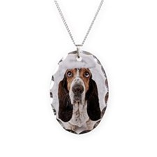 Loss of Pet Card Necklace