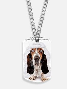 Loss of Pet Card Dog Tags