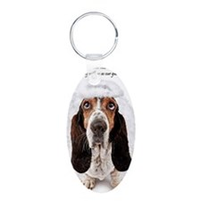 Loss of Pet Card Keychains