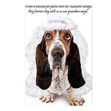 Loss of Pet Card Postcards (Package of 8)