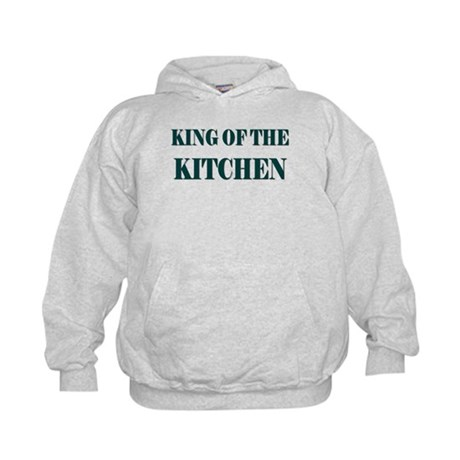 KING OF THE KITCHEN Hoodie