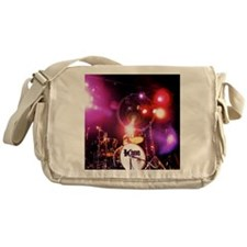 stage square cp Messenger Bag