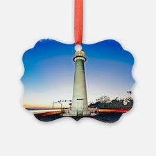 Biloxi Lighthouse Ornament