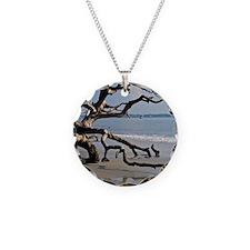 Driftwood Beach Necklace