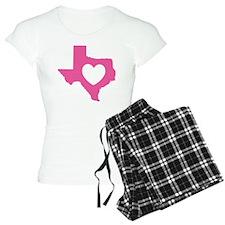 heart_pink Pajamas