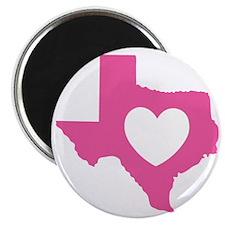 heart_pink Magnet