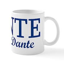 LanteLuluDante Mug