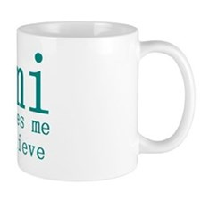 Ejamibelieve Mug