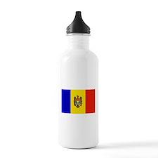 md-flag-7000w Water Bottle