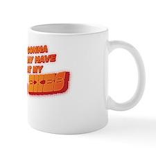 Evil-Exes Mug
