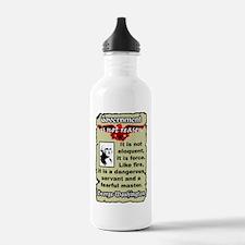 force2 Water Bottle