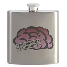 Out of Order Flask