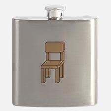 notmychairwhite Flask