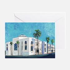 decorate_ohrshalom Greeting Card