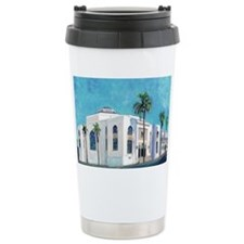 decorate_ohrshalom Travel Coffee Mug