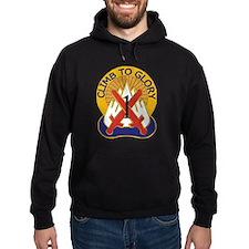 DUI - 1st BCT - Warrior Brigade Hoodie