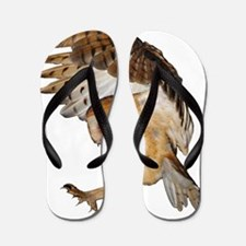 MFI_DarkApparel Flip Flops