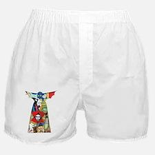 watcher2 Boxer Shorts