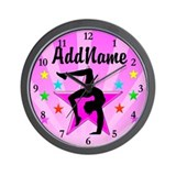 Gymnastics Basic Clocks