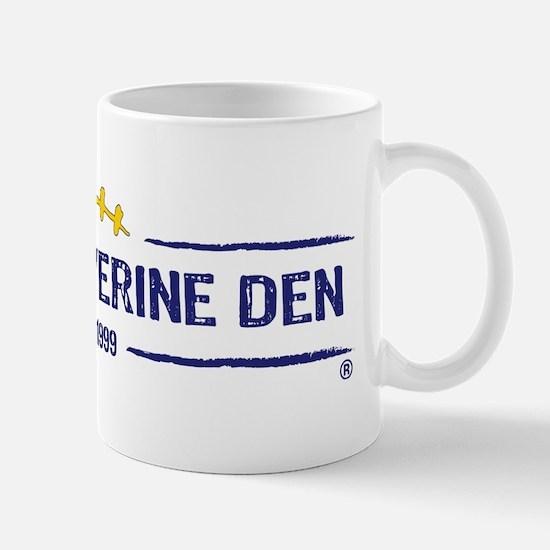 TWD-hat-R Mug
