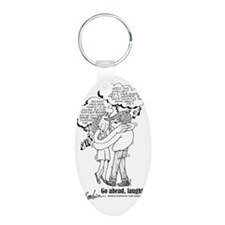 GALGoodwin03 Keychains