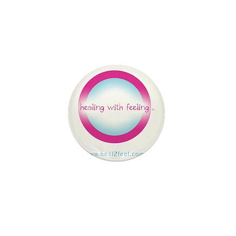 2-beyond home new copy Mini Button