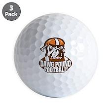 DP_FB Golf Ball