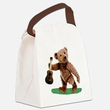 2-T Canvas Lunch Bag