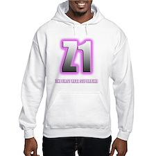 2-Z1 Hoodie