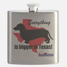 Everything is bigger Flask