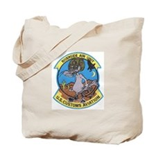 Riverside Customs Tote Bag
