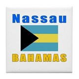 Nassau Drink Coasters