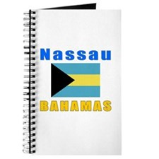Nassau Bahamas Designs Journal