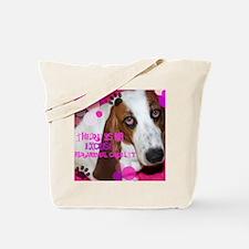 Fight Animal cruelty Tote Bag