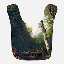 A creek in the woods Bib