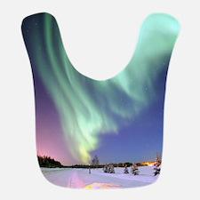 Alaska Aurora Bib
