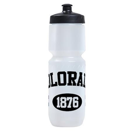 Colorado 1876 Sports Bottle