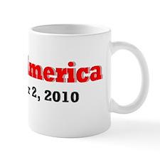 T-Shsirt Reset America V Mug