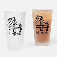 madeinthebay Drinking Glass