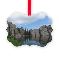 Sylvan Ornament