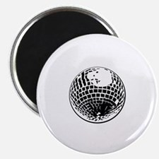 DiscoBall Magnet