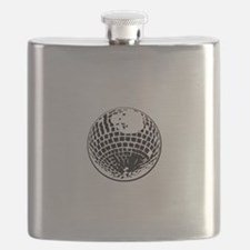 DiscoBall Flask