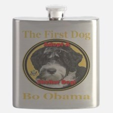 bo_adopt_a_shelter_dog_transparent_large Flask