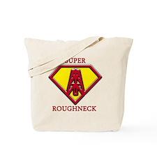 superRig Tote Bag