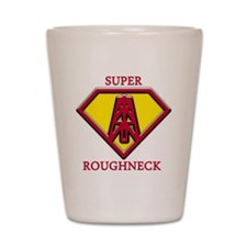 superRig Shot Glass