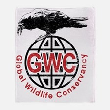 GWC Throw Blanket