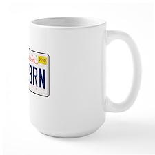jrrybrn-plate Mug