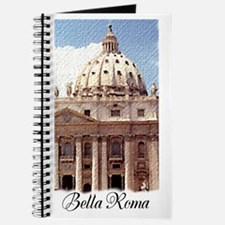 Saint Peter's Basilica in Rome Italy Journal